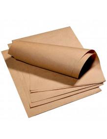 Крафт бумага А4 (100 листов)